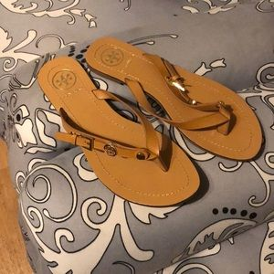 Tory Burch sandal use